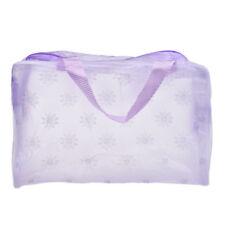 Women's Waterproof Makeup Bag Cosmetic Bags Travel Toiletry Wash Case Handbag