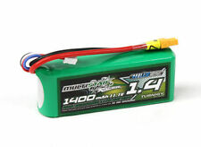 Multistar 1400mAh 3S 11.1V 40C 80C Lipo Battery XT30 LED Indicator FPV Racers
