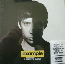 Example - Playing in the Shadows   (CD) . FREE UK P+P ........................