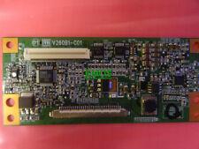 V260B1-C03 35-D017987 PHILIPS 26PFL5522D/05 CMO TCON BOARD