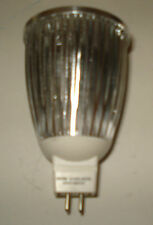 SPOT LED 3 X 3 WATTS 220-240V DOUILLE : MR16 50 mm X 79 mm (DXH)