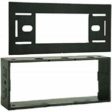 METRA 99-4503 For GM Multi-Kit Flat Trimplate 1982-2005 FAST SHIPPING BRAND NEW