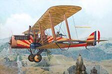 Airdo / DE Haviland dh-4 (W / PUMA Engine, British RNAS & RAF onemkgs) 1/48 Roden