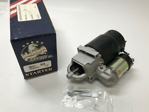 Starter Motor-Starter USA INDUSTRIES ELECTRIC 3510 Reman for Chevrolet GMC