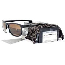 Oakley OO 9223-01 SHAUN WHITE ENDURO Matte Black Dark Bronze Mens Sunglasses New