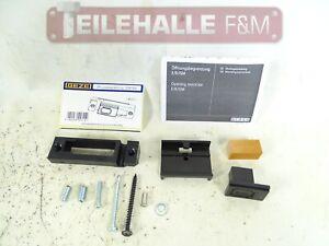 Geze Öffnungsbegrenzung E/R/ISM 145311 Gleitschienen NEU