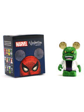 "Disney Vinylmation Lizard 3"" Vinyl Figure Series 2 Marvel Comics Sinister Six"