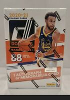 2020-21 Panini Donruss NBA Basketball Blaster Box 88 Cards Brand New Sealed