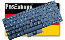Orig. QWERTZ Tastatur Lenovo ThinkPad Edge E130 E135 E145 Series DE NEU
