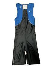 Nike Triathlete Triathlon Suit - Men's Medium Tr-Suit/Singlet