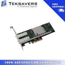 Dell Intel X520 Dual Port 10Gb SFP+ Server Adapter