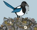 The Magpies Nest, Boston