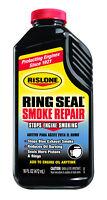 SMOKING ENGINE? OIL LOSS?  - RISLONE SMOKE REPAIR / FIX Diesel Petrol & engines.