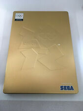 London 2012 Olympics - Steelbook Only NO GAME DISK