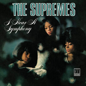 The Supremes : I Hear a Symphony CD (2013) ***NEW*** FREE Shipping, Save £s