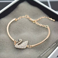 18K 750 Gold Armband Armreif Echt Schmuck Armkette Damen Bracelet FERANI 29€
