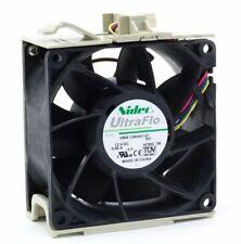 Supermicro FAN-0126L4 Serveur Coque Fan Ventilateur Nidec Ultraflo V80E12BHA5-57