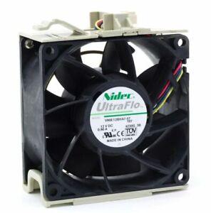 Supermicro FAN-0126L4 Server Case Fan Nidec Ultraflo V80E12BHA5-57