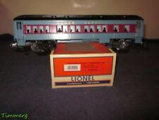 Lionel Trains 6-25101 Christmas Polar Express Coach Passenger Car Ln/Ob