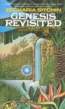 Genesis Revisited: By Zecharia Sitchin