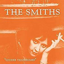 "Smiths - Louder Than Bombs (Remastered 180Gm) (NEW 2 x 12"" VINYL LP)"