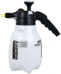 Marolex Industry Ergo Viton 2000 Professional Pressure Pump Sprayer Trigger 2L