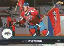 Washington Capitals - 2017-18 Series 2 - Complete Base Set Team (6)