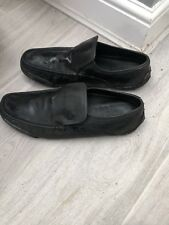 Mens Lacoste Loafers Size 10