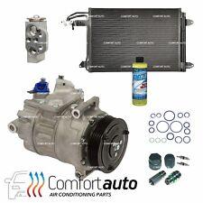 NEW A/C AC Compressor Kit Fits: 2006 VW Jetta TDI 1.9L 4 Cylinder Diesel
