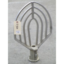Hobart Bbeater-Hl80 Aluminum Flat Beater for Hl800, Used Great Condition