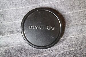 Olympus plastic Lens Cap 51mm / Olympus 35 DC, 35 SP etc