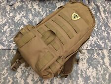 Tactical Baby Gear Daypack 2.0 Pack Backpack Coyote Brown Diaper Bag