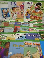 Storytown Grade K Advanced Set of 30 Books + Teacher's Guides Kindergarten