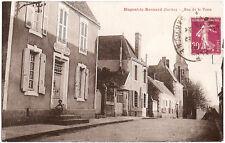 NOGENT le BERNARD (72) - Rue de la Poste