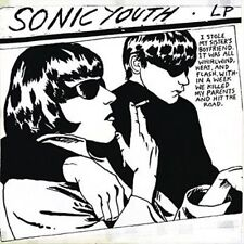 Sonic Youth Goo LP 11 Track 180 Gram Heavyweight Vinyl With Insert and Download