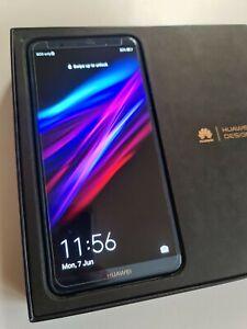 Huawei Mate 10 Pro 128GB Midnight Blue Smartphone Unlocked
