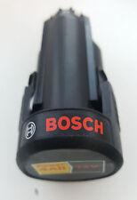 Genuino Bosch 12 V energía 4ALL 2.5ah 2.5 Ah de la batería