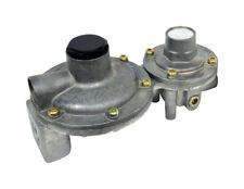 Mr. Heater  3/8 in. Dia. Steel  Propane Regulator Kit
