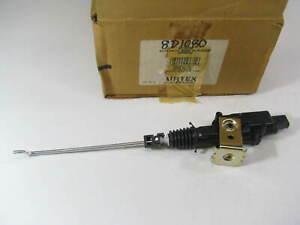 Airtex 8D1080 Front Door Lock Actuator For 1993-1998 Ford Ranger