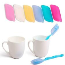 Silicone Toothbrush Head Cover Holder Travelling Hiking Camping Brush Cap Case