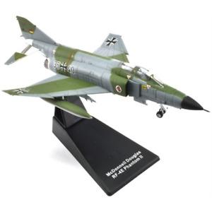 Atlas Editions McDonnell Douglas  Phantom II Jet Age Military Aircraft 1:100