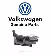 VW Beetle (98-06) Engine Protection Pan Front Left OEM splash shield guard belly
