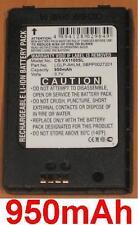 Batterie 950mAh type LGLP-AHLM SBPP0027201Pour LG enV Touch