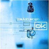 "Talvin Singh - ""OK"" 11-trk CD (1998)"