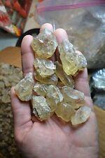 Oregon Sunstone Plush Diamond MEDIUM 25+GRAM LOT Facet Rough Natural Gemstones