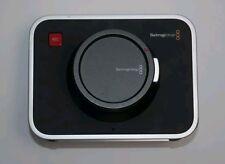 Blackmagic Design Cinema Camera 2.5K EF 11 Item BUNDLE (Ready to start shooting)