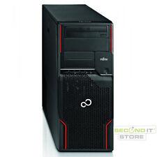 Fujitsu Celsius W510 Power Workstation Xeon E3-1230 4x 3,2 GHz 1 TB HDD Win10