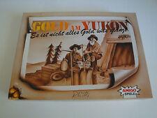Gold am Yukon