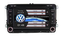 Autoradio VOLKSWAGEN-SEAT-SKODA (GPS-DVD-BT-USB-TV-3G-WIFI)+ Caméra de recul