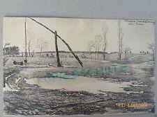Erster Weltkrieg (1914-18) Ansichtskarten aus Polen ohne deutsche Gebiete für Künstlerkarte